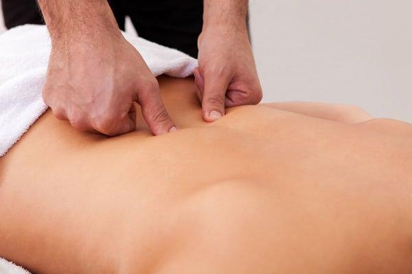 Лікувальний масаж у Львові