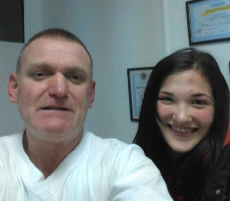 Тетяна Кіт — учасниця Олімпіади в Ріо та юнацької збірної с вільної боротьби